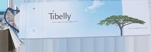 tibelly zonweringdoek collectie
