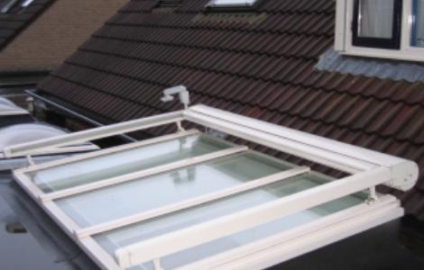 Zonwering serre dak prijzen